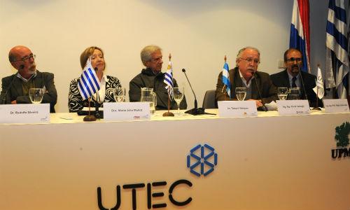 Nueva UTEC en Fray Bentos